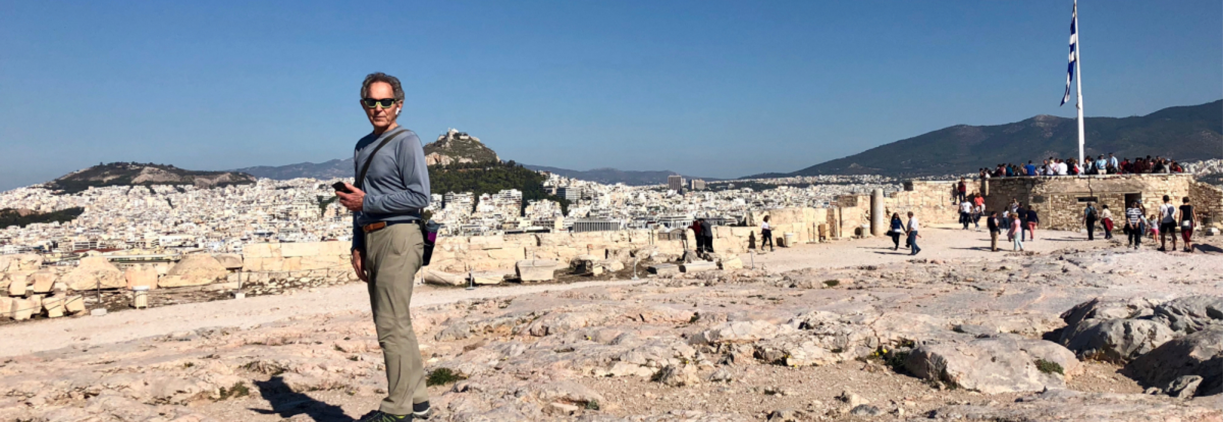 Athens – Day 2