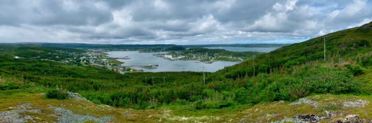 Arctic Adventure Part 4 – Labrador & Newfoundland, Canada